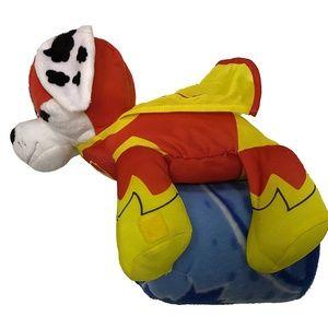 NWT Paw Patrol Superhero Marshall Hugger